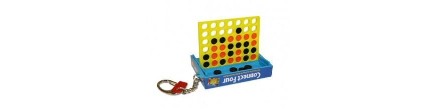 Games Keyrings