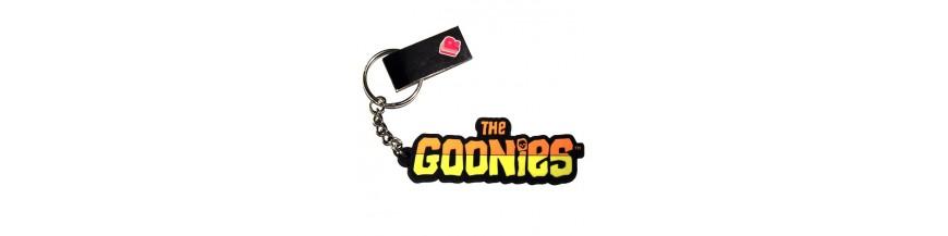 The Goonies Keyrings