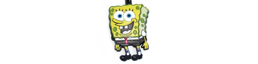 Sponge Bob Keyrings