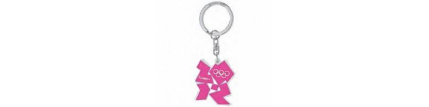 London 2012 Olympics Keyrings