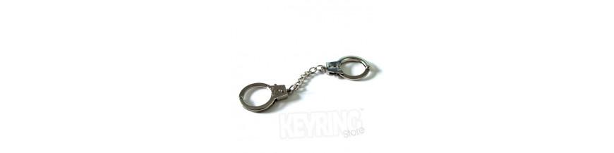 Cuff Keyrings