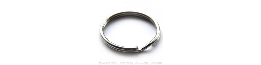 Large Split Rings