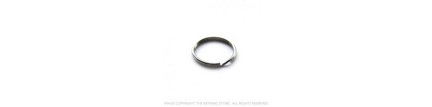 Small Split Rings