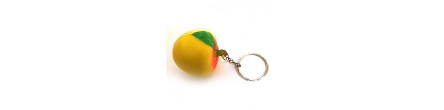 Apricot Keyrings