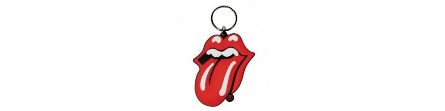 Rolling Stones Keyrings
