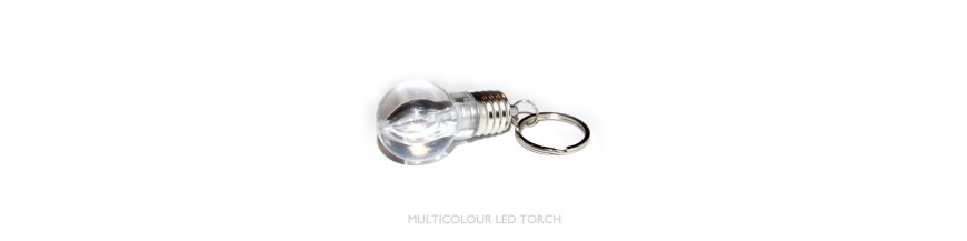 LED Keyrings