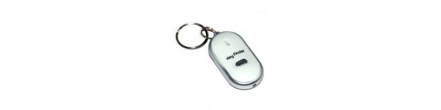 Keyfinder Keyrings