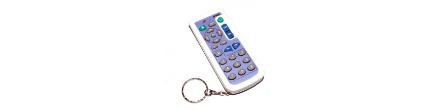 Remote Keyrings