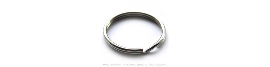 38mm Split Rings