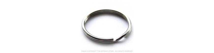 58mm Split Rings