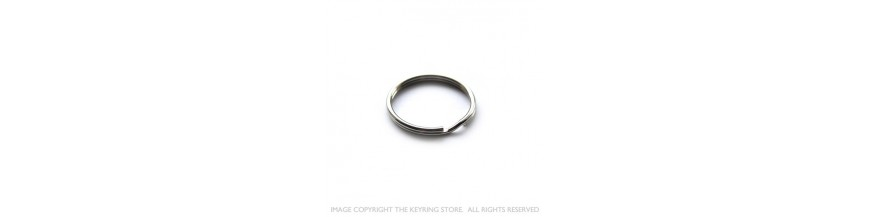 13mm Split Rings