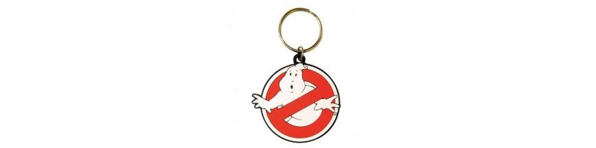 Ghost Busters Keyrings