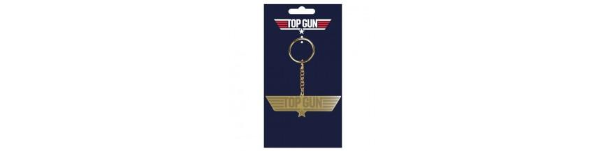 Top Gun Keyrings
