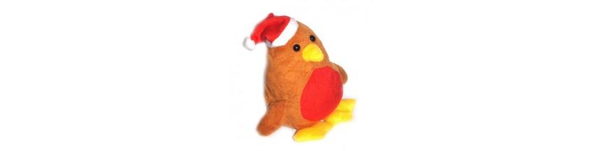 Christmas Plush Gifts (non-keyring product)