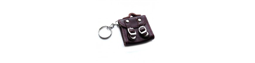 Clothes Keyrings