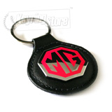 Motoring Keyrings