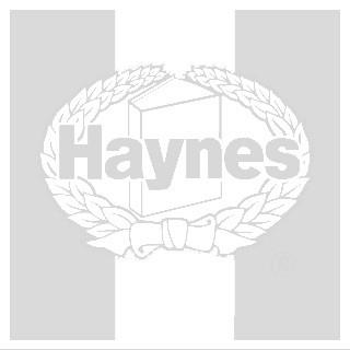 Haynes Keyrings