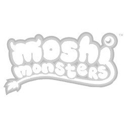 Moshi Monsters Keyrings