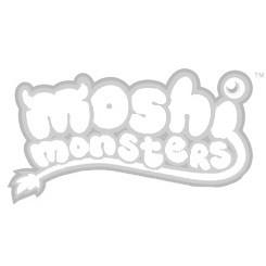 Moshi Monsters Keyrings