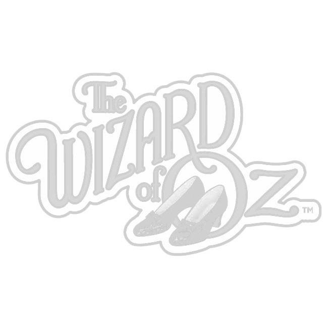 Wizard of Oz Keyrings