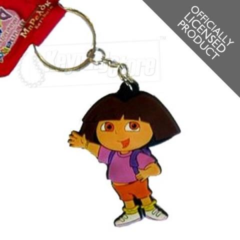 Dora The Explorer Keyring