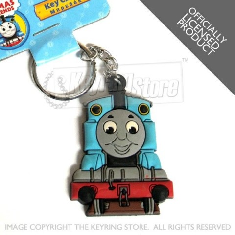 Thomas The Tank Engine Keyring