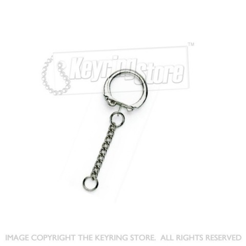 Keychain & Latch - Pack 10