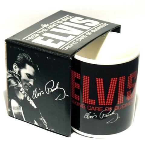 Mug - Elvis