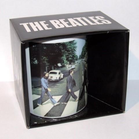 Mug - Beatles