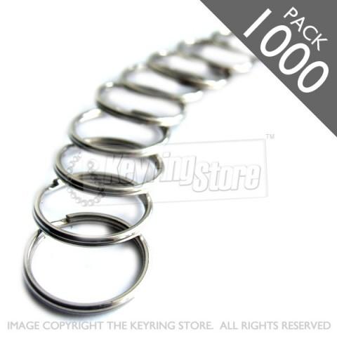 20mm Split Rings PACK 1000