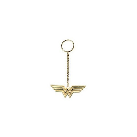Wonder Woman Keyring - Officially Licensed - The Keyring Store