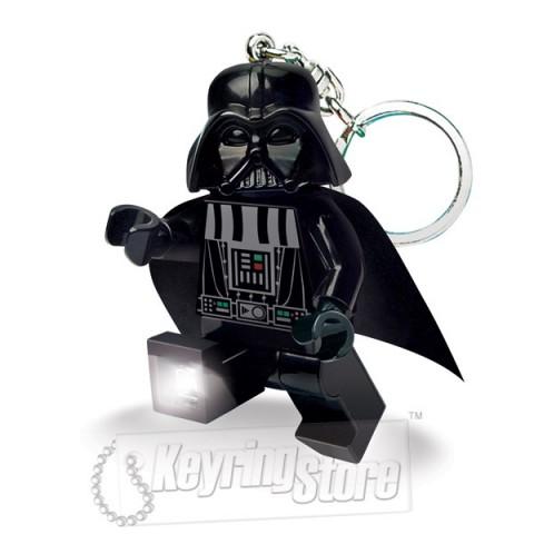 Lego Darth Vader Keyring