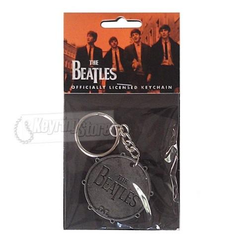 The Beatles Keyring - Drum