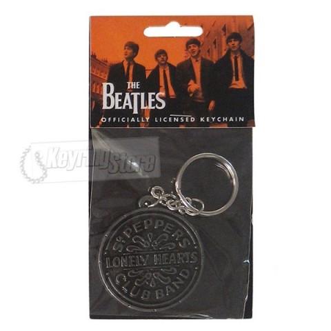 The Beatles Keyring - Sgt Pepper
