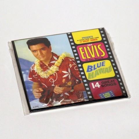 Fridge Magnet - Elvis Blue Hawaii - Officially Licensed