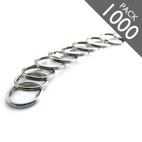 16mm Split Rings PACK 1000