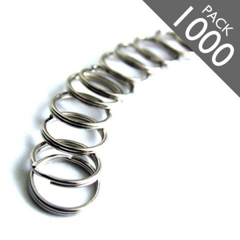 13mm Split Rings PACK 1000