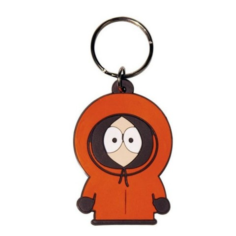 Kenny South Park Keyring