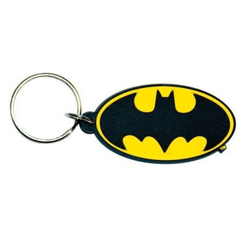 Batman Keyring
