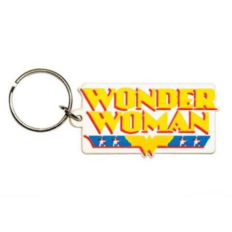 Wonder Woman Keyring