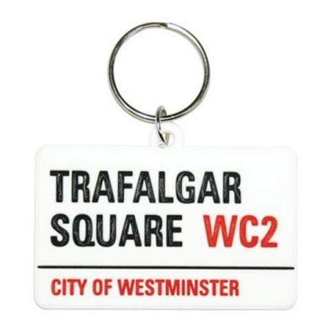 Trafalgar Square Keyring