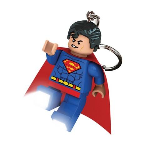 Lego Superman Keyring