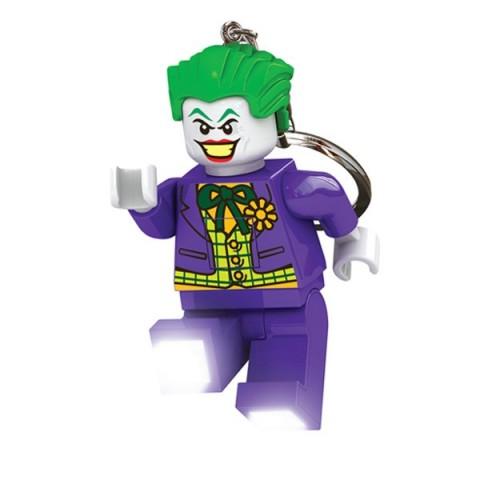 Lego Joker Keyring