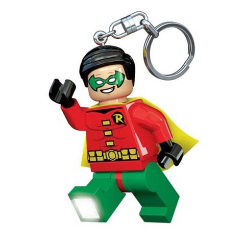 Lego Robin Keyring