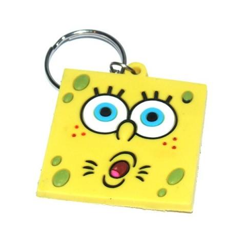 Sponge Bob Square Pants Keyring