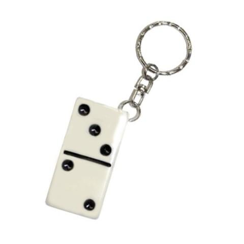 Domino Keyring