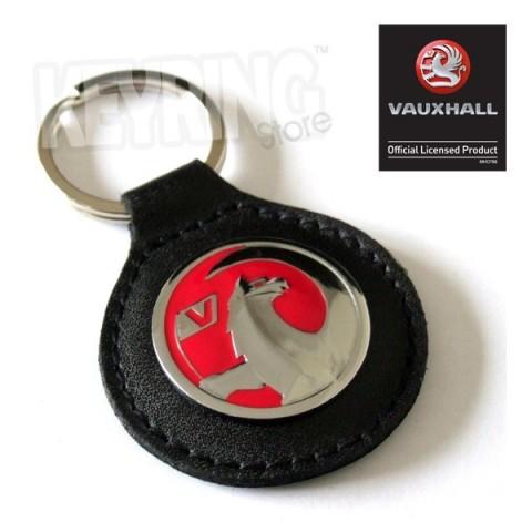 Vauxhall Keyring - Officially Licensed - Key Ring - Keyring Store