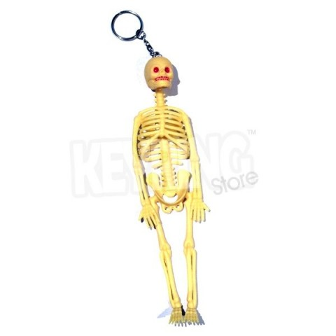 Giant Skeleton Keyring -ideal for Halloween