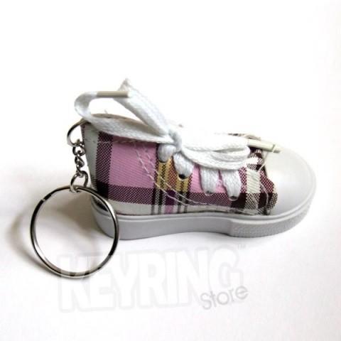 Sports Shoe Keyrings (various styles)