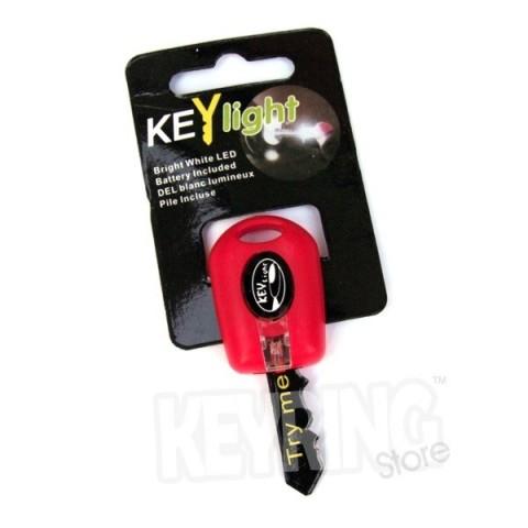 Key Light - Key Cap in various colours
